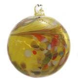 Yellow Kugel Ball