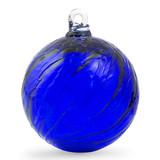 Cobalt Blue 3 Inch Kugel