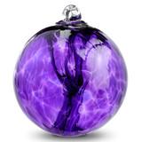 """Witch Ball """"Hyacinth"""""""