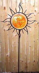 Gothic Sun Stick