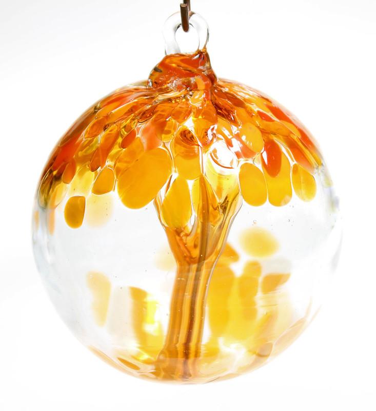"Mini Spirit Tree ""Mango"" (2 1/2"")"