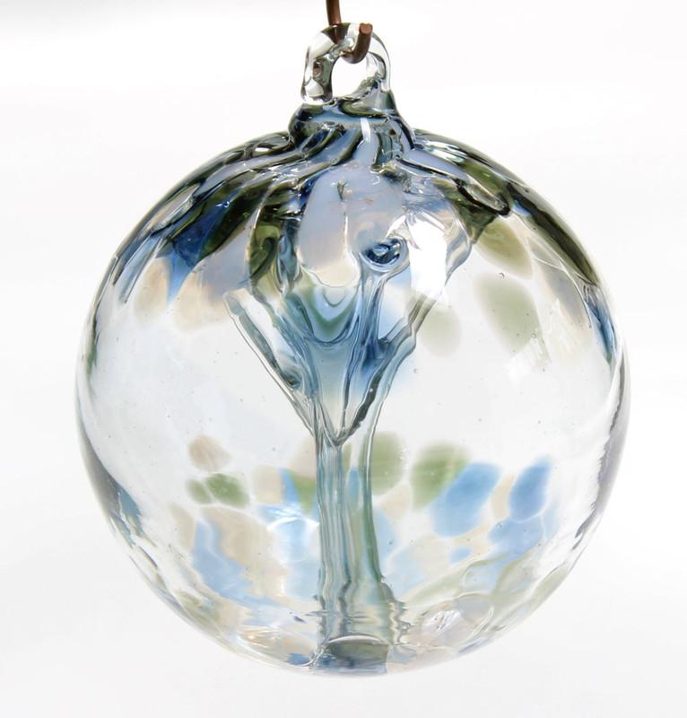 "Mini Spirit Tree ""Winter"" (2 1/2"")"