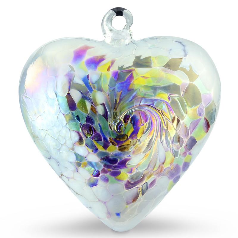 Galaxy Heart