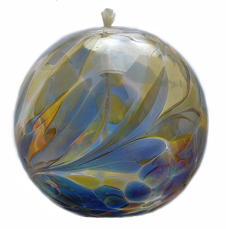 "Oil Lamp ""Arcola"""
