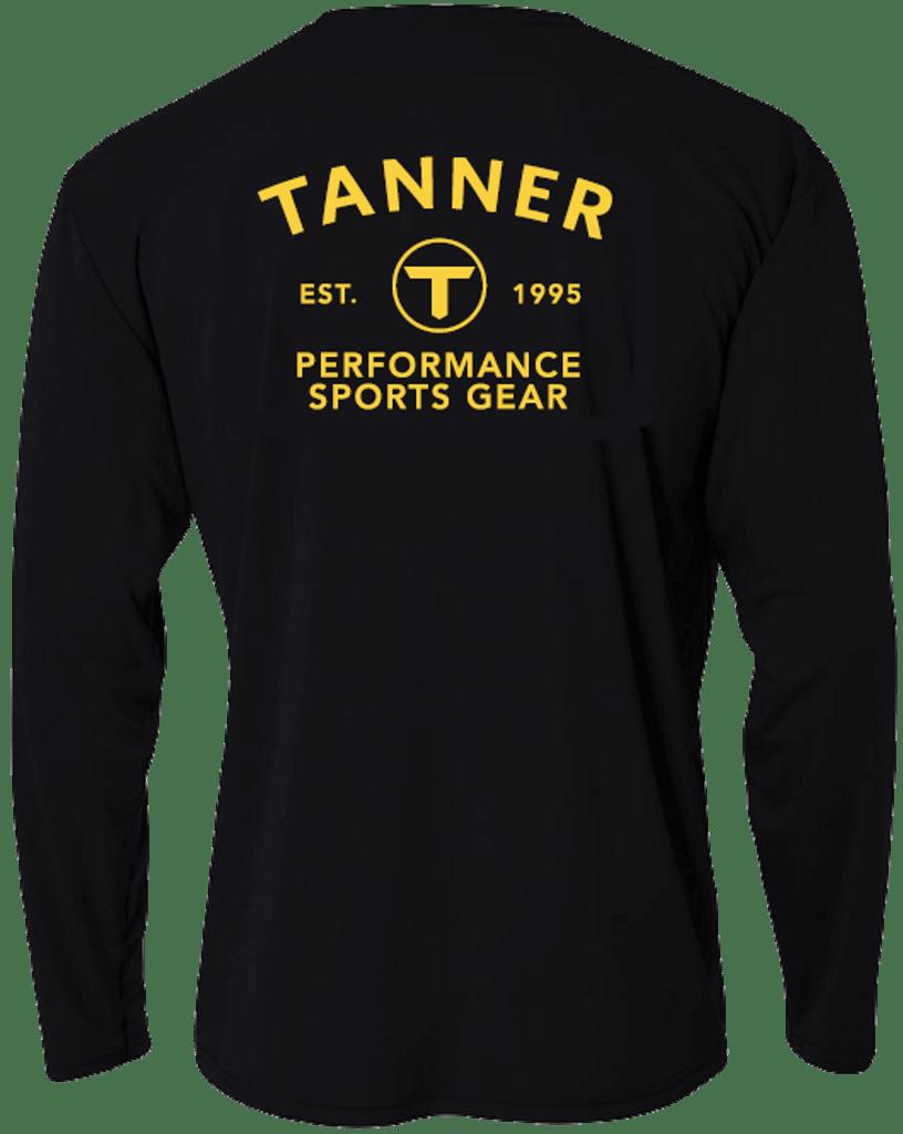 TANNER PSG 1995 LS