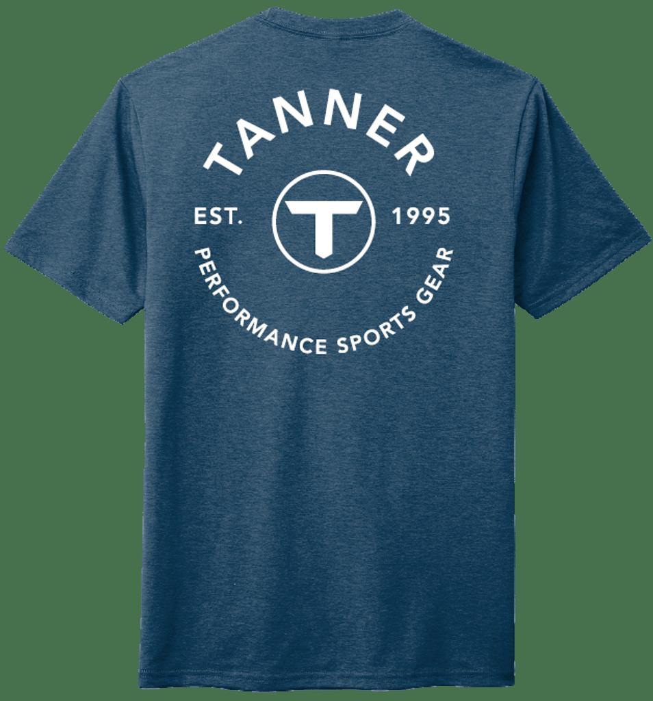 TANNER PSG 1995