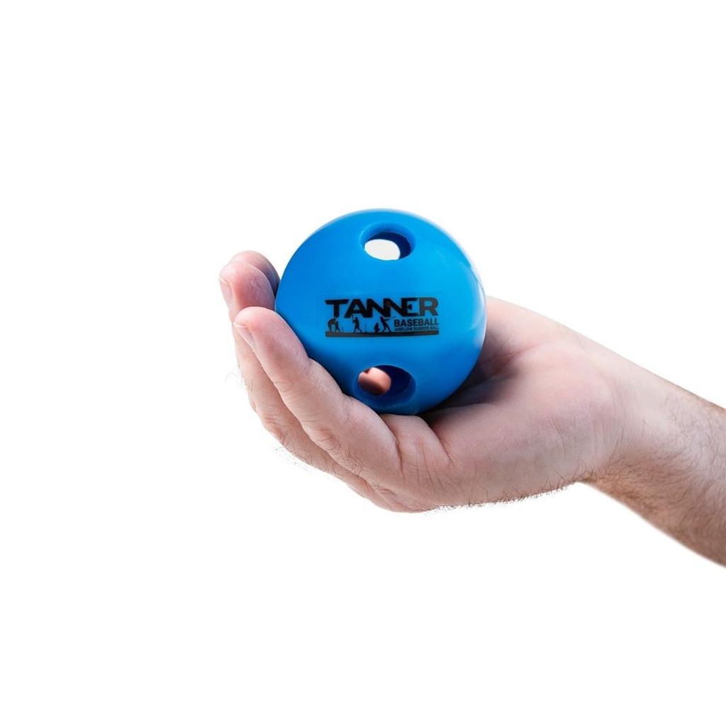 SOFT RUBBER TRAINING BALL