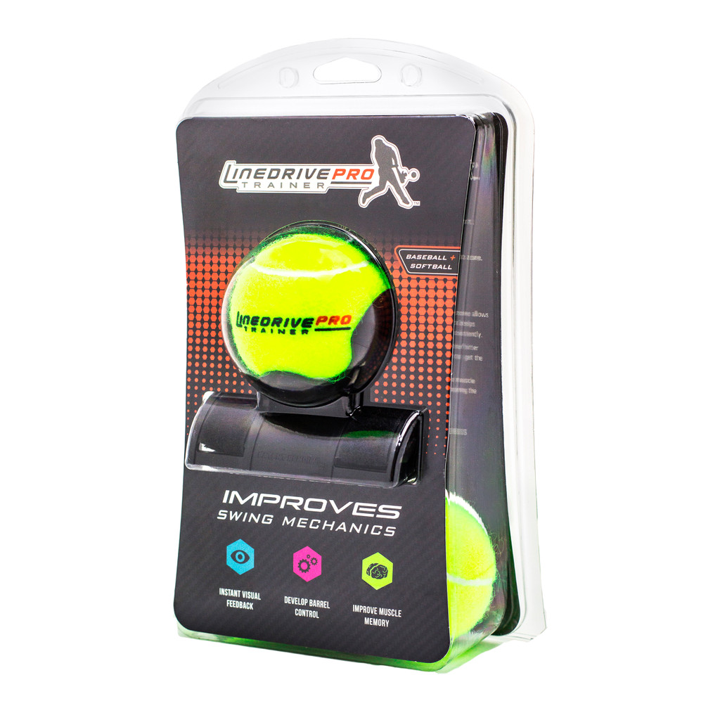 LineDrivePro Swing Trainer
