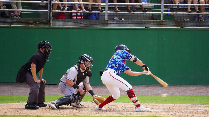 Three Ways to Improve at Hitting a Curveball
