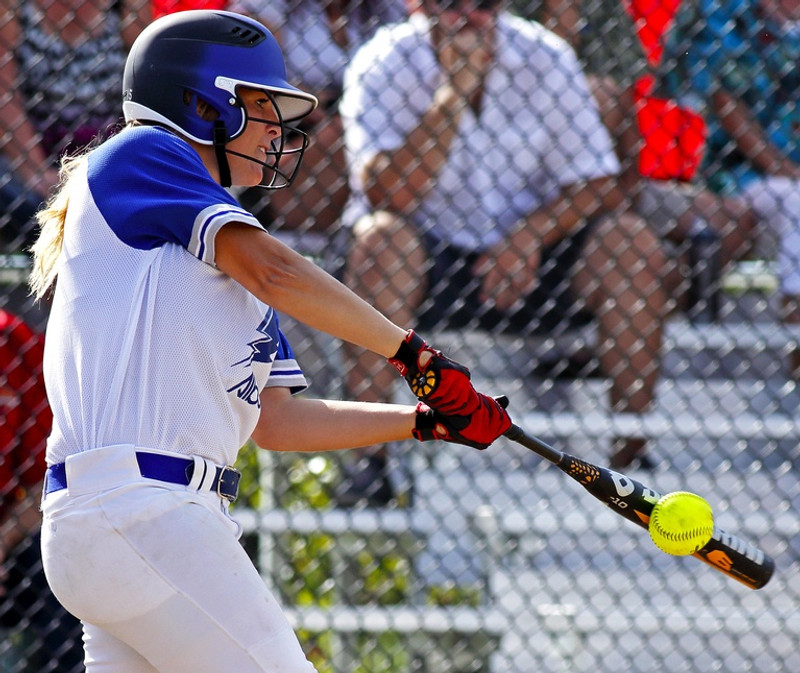 7 Softball Hitting Aids that will Elevate Your Game