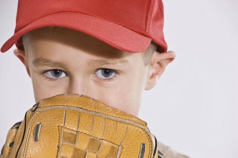 Your Child and Tee-Ball: What You Should Know
