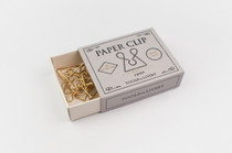 Tools to Liveby Paper Clips make for excellent gifts for creatives