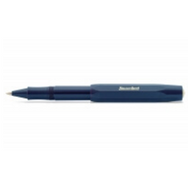 Kaweco Classic Rollerball Pen, Navy