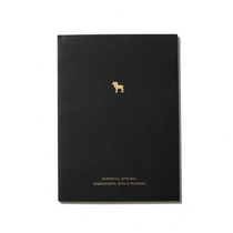 An Organised Life Zodiac Notebook Aries Notebook front cover