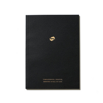 An Organised Life Zodiac Notebook Pisces  Front Cover