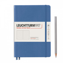 Leucchturm1917 Muted Colour Range - available in dot grid