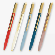 The Ferris Wheel Press Scribe Ballpoint Pen | Various Colours