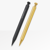 Kaweco SPECIAL Mechanical Pencil 0.7mm Black or Brass
