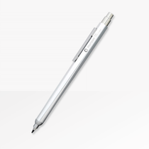 With OHTO Horizon Auto-Sharp Mechanical Pencil, you get a perfect pencil point every time with just one quick touch of the button.