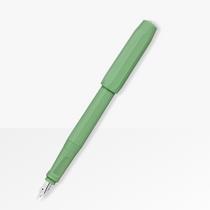 Kaweco Perkeo Fountain Pen Jungle Green - Available in Medium and Fine Nib