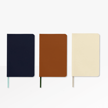 The Appointed Productivity Collection A5 Dot Grid Journal