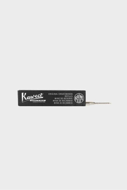 """The Kaweco Gel Rollerball Refill will prevent you from running out of ink when you're half way through the """"Great Aussie Novel""""."""