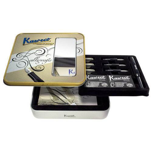 Kaweco Calligraphy gift set | Online stationery store australia