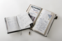 Used by people world-wide, the Traveler's Notebook is a treasured part of everyday life.