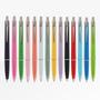 Collection of Ballograf Ballpoint Pens - all colours