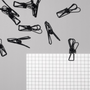 A group of Tools to Liveby Wire Clips