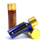 Three 5ml vials are included in each set and are inspired by batteries - recharge your fountain pen