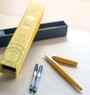 The Ferris Wheel Press Ink Converters are perfect for use in the Ferris Wheel Press Brush Fountain Pens