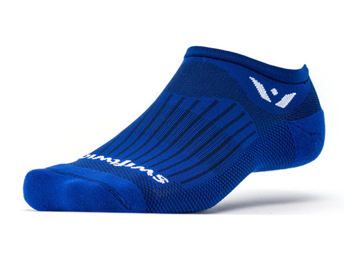 Dark Blue - Below Ankle Compression Socks
