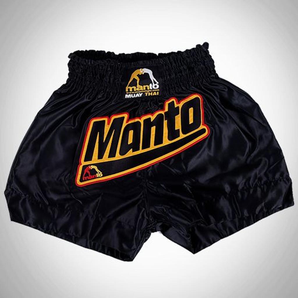 """Shorts """"KRU"""" Muay Thai Shorts"""