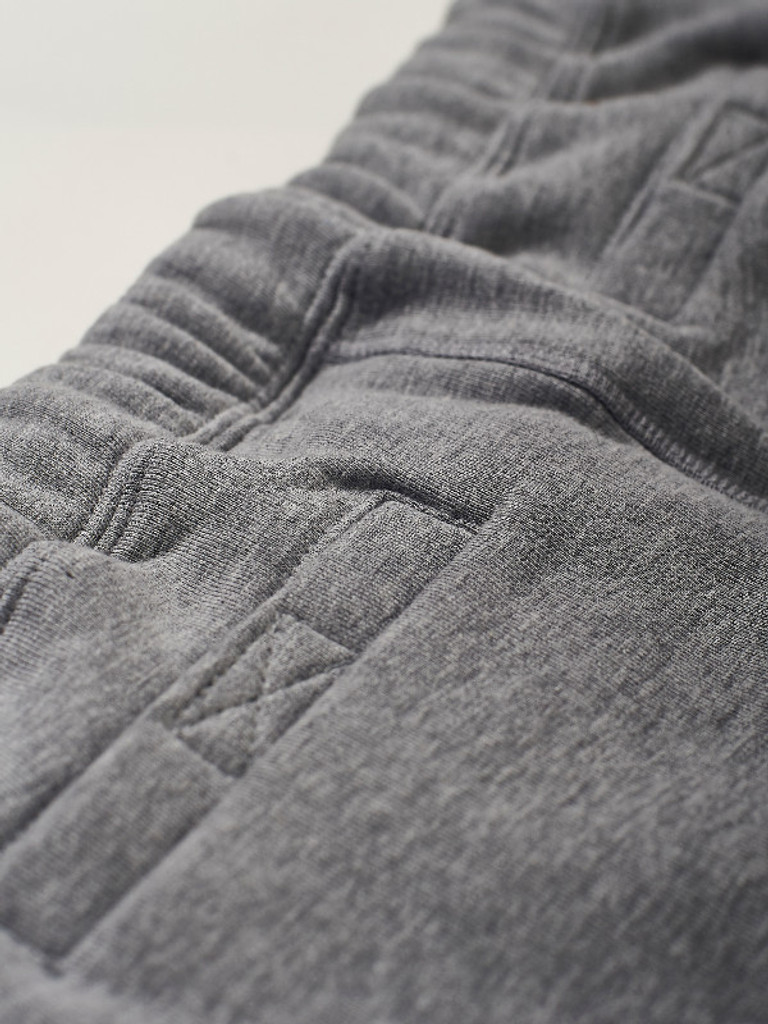 "MANTO ""ANGIE Sweatpants Grey"