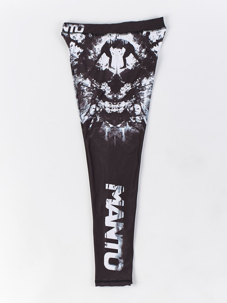 "MANTO ""MADNESS"" SPATS Black"