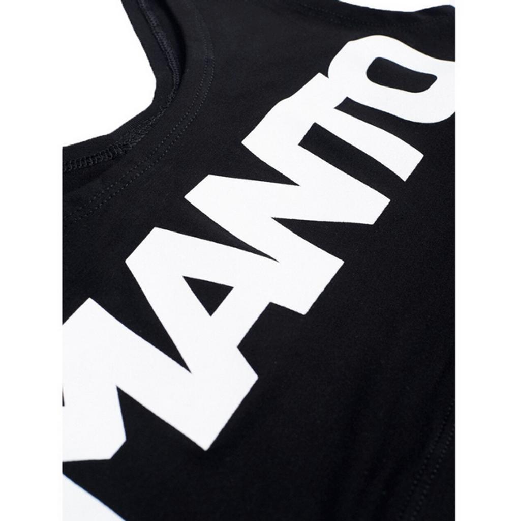 "MANTO ""YUKI"" Training Sport Top"