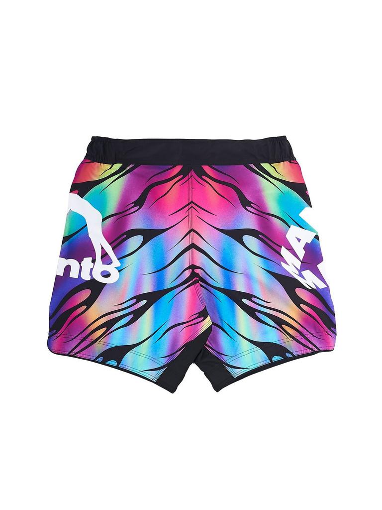 "MANTO ""FLAME"" Pro Shorts"