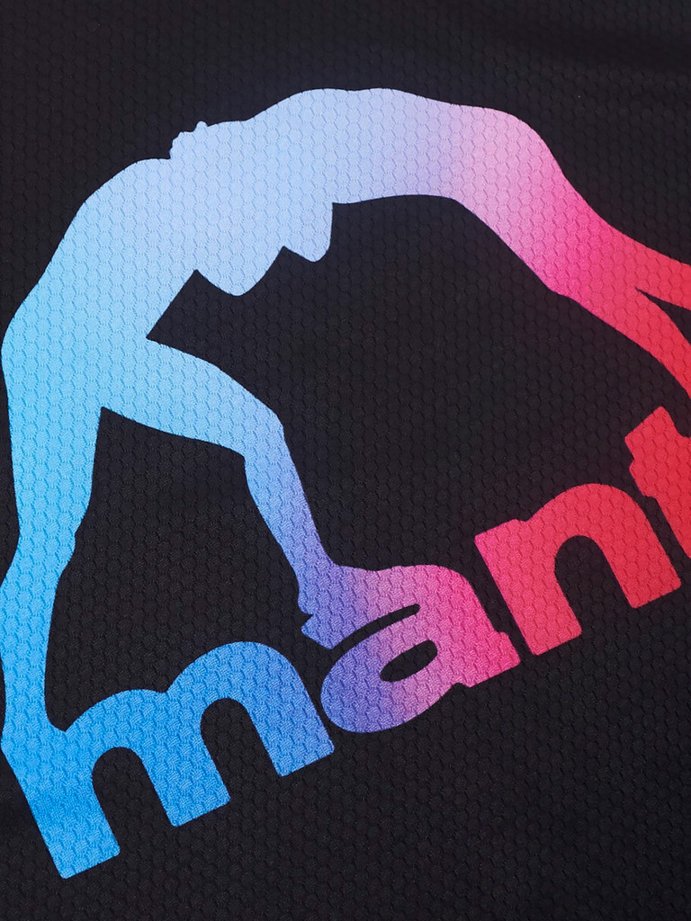 "MANTO ""MIAMI"" PERFORMANCE TANK TOP"