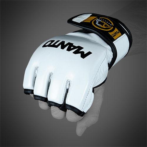 """Gloves """"PRO MMA"""" White"""
