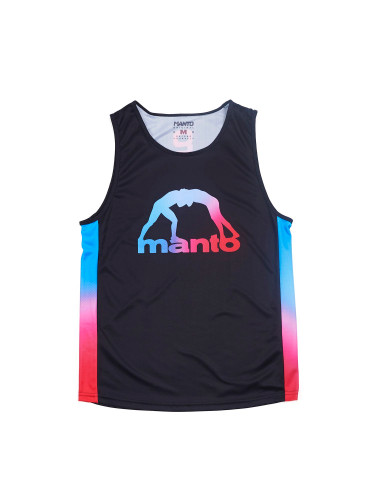 "MANTO ""MIAMI"" PERFORMANCE TANK TOP"