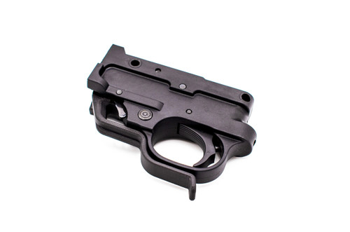 10/22 Extended Magazine Release - 3D Printed