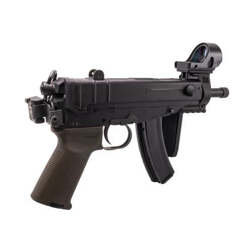 VZ. 61 AK Grip Adapter