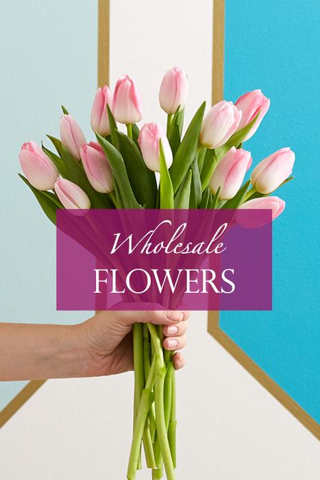 Wholesale Flower Lovers