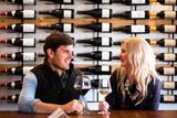 The launch of winespeake cellar + deli