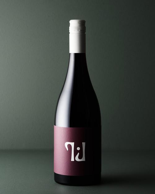 2020 Tillie J Wines Pinot Noir