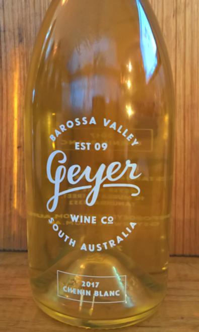 2020 Geyer Chenin Blanc