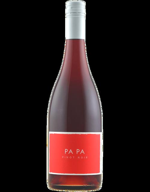 Xavier Goodridge Pa Pa Pinot Noir