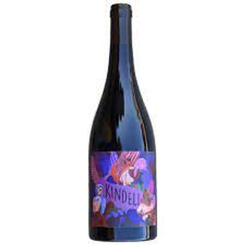 2020 Kindeli Tinto Pinot Noir blend
