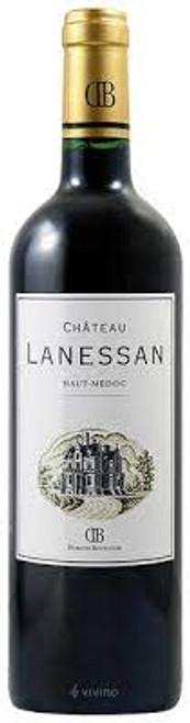 2016 Chateau Lanessan Bordeaux